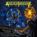 ANCIENT DOME - Cosmic Gateway To Infinity (2014) CD